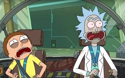 3. série Ricka a Mortyho je dosud tou nejlepší! Opět nás odrovnali geniálními vtipy a originálními sci-fi epizodami (Recenze)