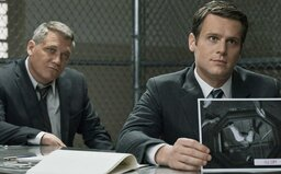 3. sérii Mindhuntera pravděpodobně nikdy neuvidíme. David Fincher je vyšťavený a seriál stojí Netflix hodně peněz
