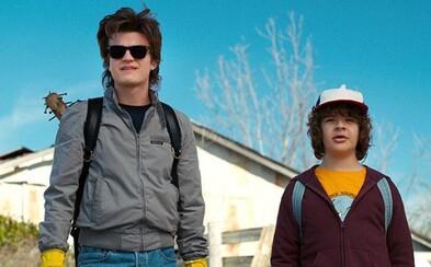 3. sériu Stranger Things neuvidíme skôr ako v lete 2019. Čo stojí za odkladom?