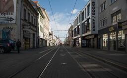 30 fotografií z Bratislavy po zásahu koronavírusom. Takto vyzerá hlavné mesto duchov