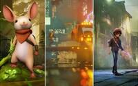 30 her, které budou plnit žebříčky nejlepších titulů roku, ale o většině z nich jste v životě neslyšeli