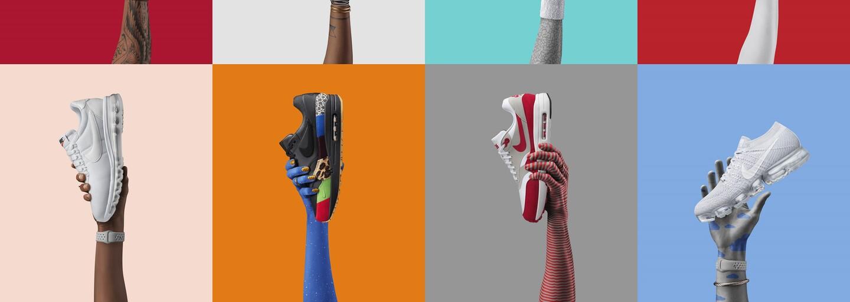 Nike organizuje jediný evropský pop-up k 30. výročí tenisek Air Max v Praze. Přijď se zítra podívat na speciální releasy do Tančícího domu