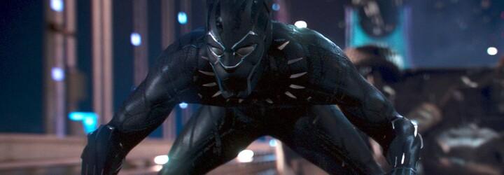 Black Panther zdolal ďalší rekord – stal sa historicky najtweetovanejším filmom!