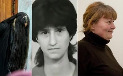 3+1 najhoršie kriminálničky Slovenska. Vrahyne odsúdené na dlhoročné tresty a prečo hrozí Alene Zsuzsovej doživotie