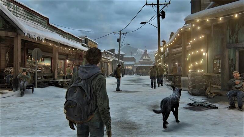 Kde sa nachádza mestečko Jackson, v ktorom žije Joel a Ellie medzi udalosťami The Last of Us 1 a 2?