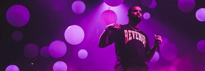 Drake je aktuálne jednou z najväčších popových hviezd na svete. More Life je toho dôkazom