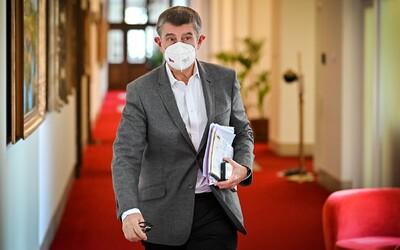 Andrej Babiš ruší program. V úterý musel podstoupit akutní zdravotní vyšetření.