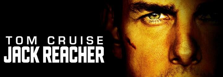 Kto sa postaví Tomovi Cruisovi v Jack Reacher 2 a čo o pokračovaní už vieme?
