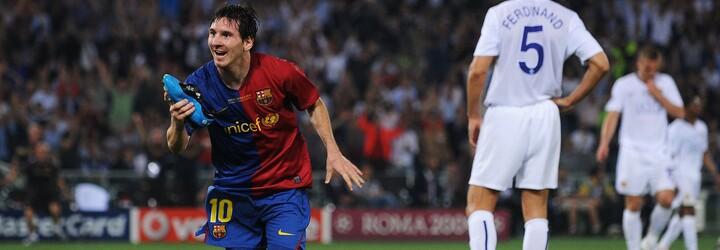 Storočný fanúšik si ručne zapisuje každý gól Lionela Messiho. Argentínsky futbalista ho prekvapil videosprávou