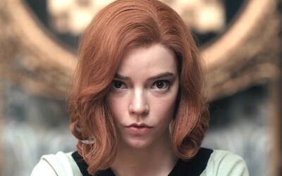 Známe vítěze cen Emmy. Nejlepší miniseriál roku je The Queen's Gambit.