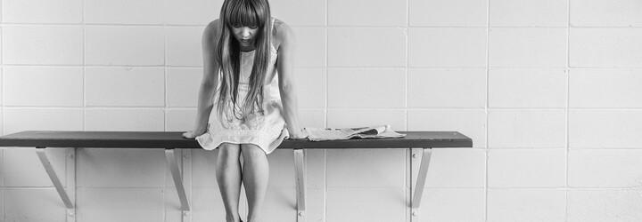 Čoraz viac mladých ľudí trpí depresiou a úzkosťami. Sú na nich kladené stále náročnejšie požiadavky a tlak