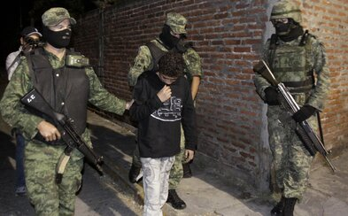 34 582 vrážd: Mexiko v roku 2019 zaznamenalo nešťastný rekord. Krajinu ničia drogové gangy