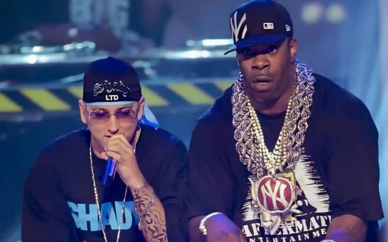 Busta Rhymes sa vracia novým albumom ku koreňom. Sekundujú mu Ol' Dirty Bastard, Kendrick Lamar, Mariah Carey či Rick Ross.