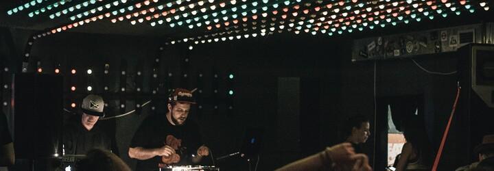 V Klube Dole tento týždeň privítate hip-hoperov z Česka či techhouse z Bosny a Hercegoviny