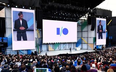 Nový Android 12 a pokroky v umelej inteligencii. Pozri si zhrnutie včerajšej prezentácie Google I/O