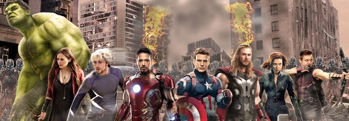 Avengers: Age of Ultron sa prehupli cez miliardu dolárov, do akých výšin ich tržby porastú?