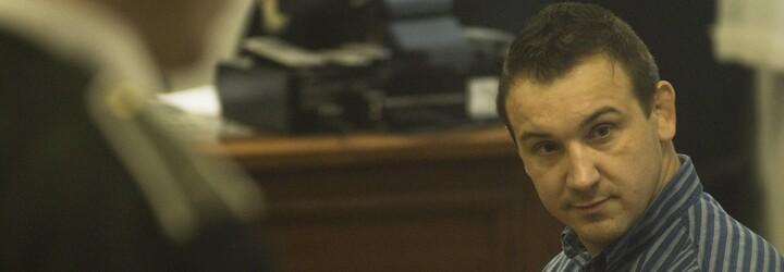 Mafián Róbert Okoličány zavraždil údajného agenta SIS, ktorý sa mal infiltrovať do ich gangu
