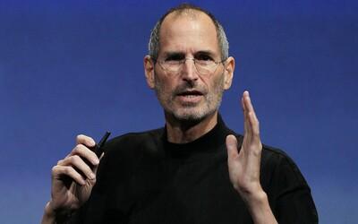 Steve Jobs: Vizionář, který experimentoval s drogami a odmítal uznat, že je otcem