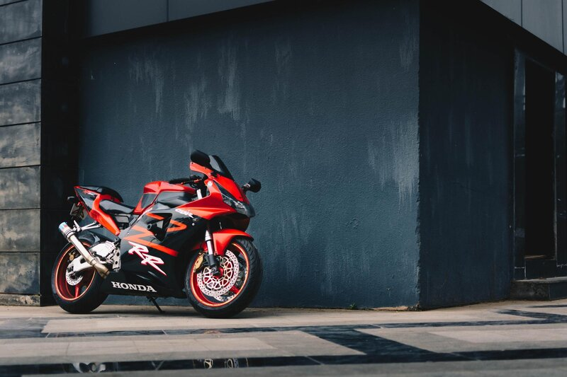 Je možné jazdiť na motocykli aj na diaľnici?