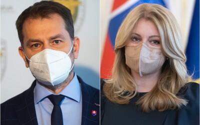 Matovičovi a Kotlebovi verí len 15 % Slovákov, Ficovi 24 %. Najdôveryhodnejšia je prezidentka Čaputová.