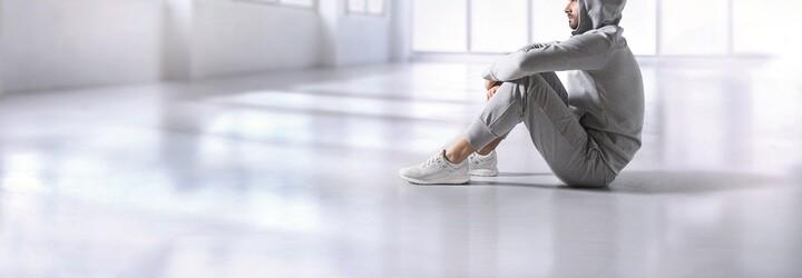 Bílé adidas Ultra Boost z dílny Porsche Design v sobě kombinují pokrokové technologie a moderní design