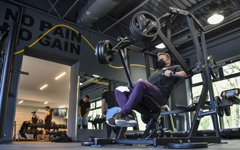 Aktualizované: Vo fitnescentrách napokon test potrebovať nebudeš.