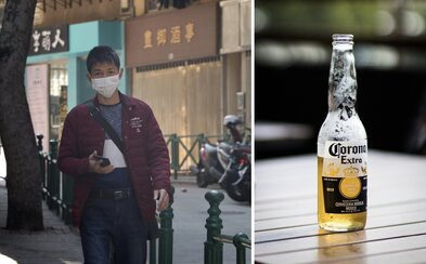 38 % Američanov by zo strachu z koronavírusu nekúpilo pivo Corona. Jeho predaje však paradoxne rastú