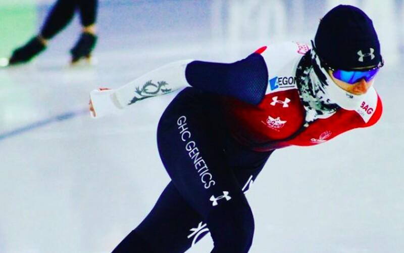 Sáblíková slaví bronz! Zazářila na mistrovství Evropy.