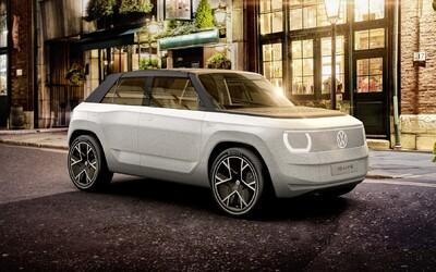 Volkswagen pracuje na elektromobile za 20-tisíc eur. Prísť má v roku 2025 a takto má vyzerať