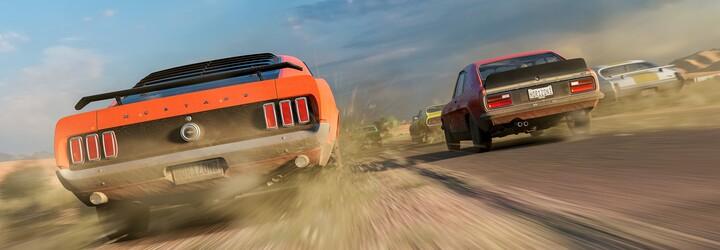 Forza Horizon 3 nabízí nejzábavnější open world racing na trhu. Co jí však chybí k dokonalosti? (Recenze)