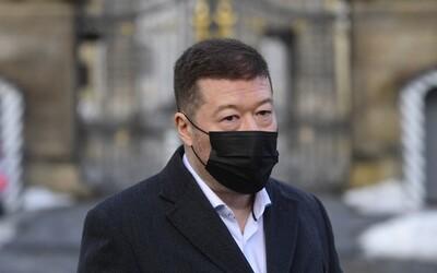 """Předvolební """"Český jarmark"""" pro SPD pořádá firma dříve odsouzeného ředitele Febiofestu."""