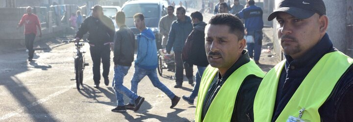 Rodina nedostane ani korunu: Sbírka na pohřeb Roma, který zemřel v Teplicích krátce po zásahu policie, byla falešná