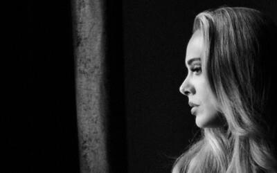 Adele vypustila první píseň z nového alba. Zpívá o vztazích a svém rozvodu.