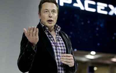 Elon Musk by se mohl stát prvním dolarovým bilionářem na světě.