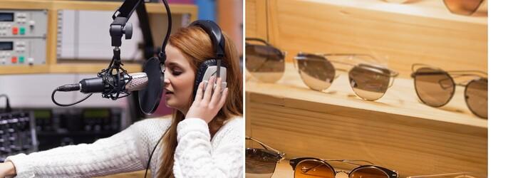 Obchodné tajomstvá, ktoré ti firmy nepovedia. Ako vyhrať súťaž v rádiu, prečo sú slnečné okuliare tak drahé a kde zbytočne míňaš peniaze?