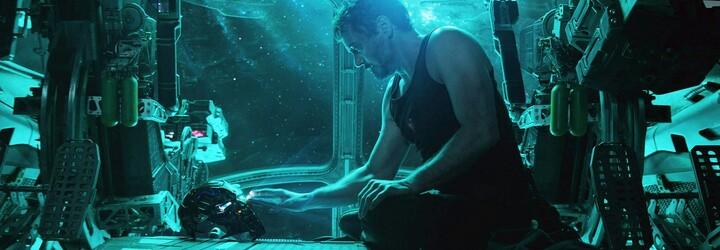 Uži si epické scény z Avengers: Endgame na dychberúcich záberoch z filmu