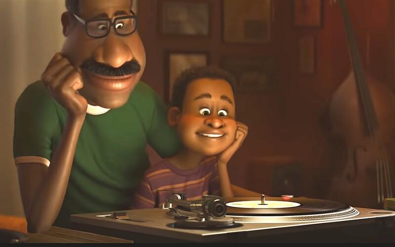 Duše od Pixaru prozkoumá tvé nitro, skutečnou hodnotu života a emotivně tě rozloží. Důkazem je i nová ukázka s krásnou hudbou.