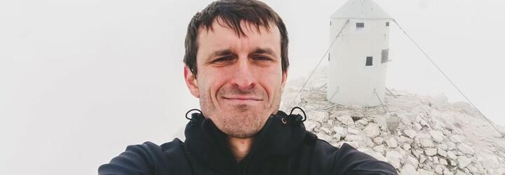 Dvacet minut jsem byl na mušce amerického vojáka. V očích Afghánců je vepsáno utrpení, říká novinář a cestovatel Pavel Dobrovský