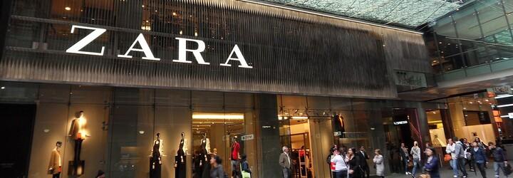 Mexická vláda obviňuje řetězec Zara z plagiátorství v poslední kolekci