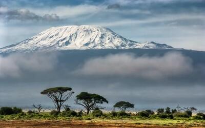 Do 20 let zmizí všechny africké ledovce, ukazuje nová studie WMO.