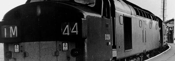 Velká vlaková loupež aneb jak si neozbrojený gang odnesl přes 100 pytlů peněz