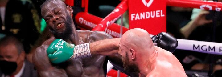 VIDEO: Tyson Fury tvrdo knockoutoval súpera a obhájil pás pre šampióna tažkej váhy