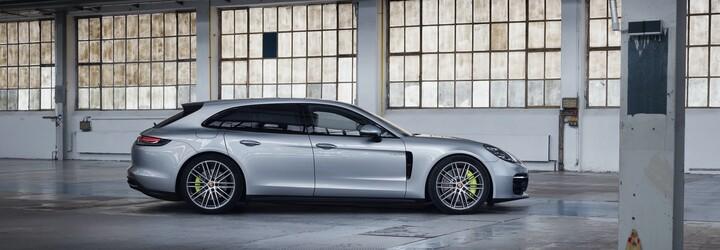 Porsche predstavilo najvýkonnejšiu Panameru všetkých čias, má 700 koní