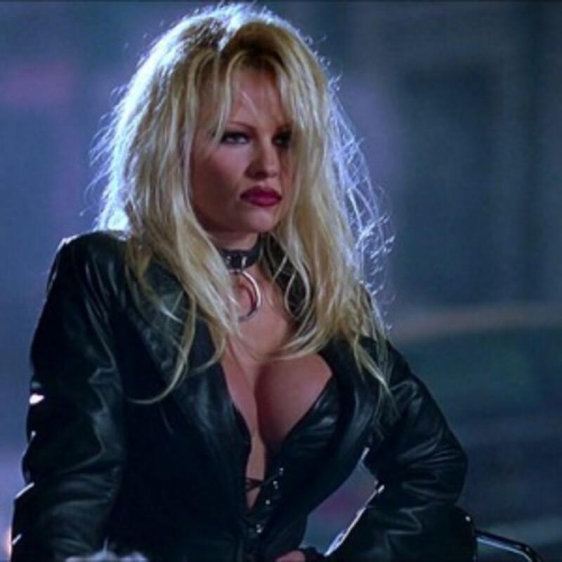 Pamela Anderson vo filme: