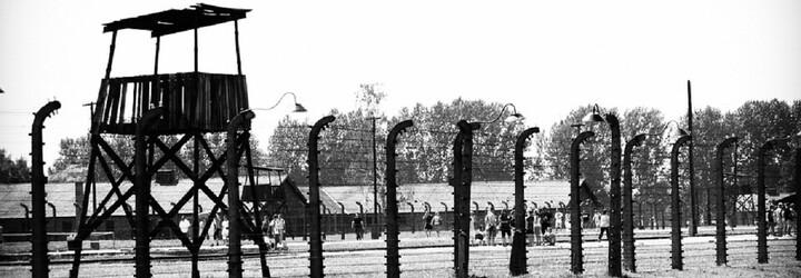 Karla Jasperse vyloučili z univerzity kvůli antifašistickým názorům. Pro případ, že by padl do rukou nacistů, nosil u sebe kyanid