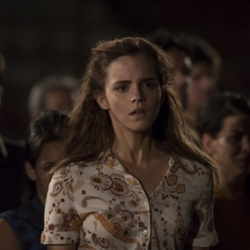 Emma Watson vo filme: