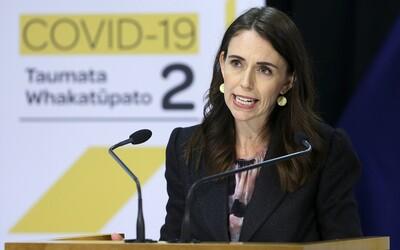 V novozélandském Aucklandu zavádějí lockdown kvůli jednomu případu koronaviru.