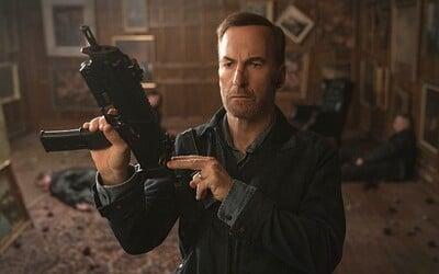 Zo Saula z Breaking Bad sa stal John Wick. V krvavom akčnom filme zabíja hordy nepriateľov