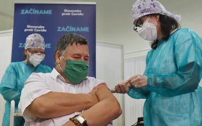 Očkování proti Covidu-19: Která země je nejúspěšnější? A jak si vede Česko?