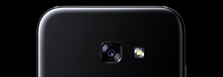Prémiovo spracovaný a elegantný smartfón nemusí byť vždy iba drahý. Samsung Galaxy A5 uspokojí aj náročného